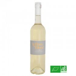ROUSSILLON IGP Côtes Catalanes Mas Baux Le Baux Blond 2017