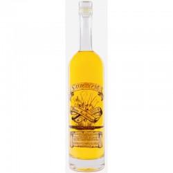 RHUM Safrodiziak Vanille 40% - 70cl