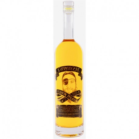 RHUM Safrodiziak Pirate 60°