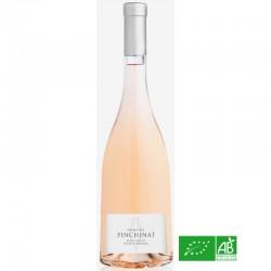 PROVENCE Côtes de Provence Sainte-Victoire Domaine Pinchinat 2017