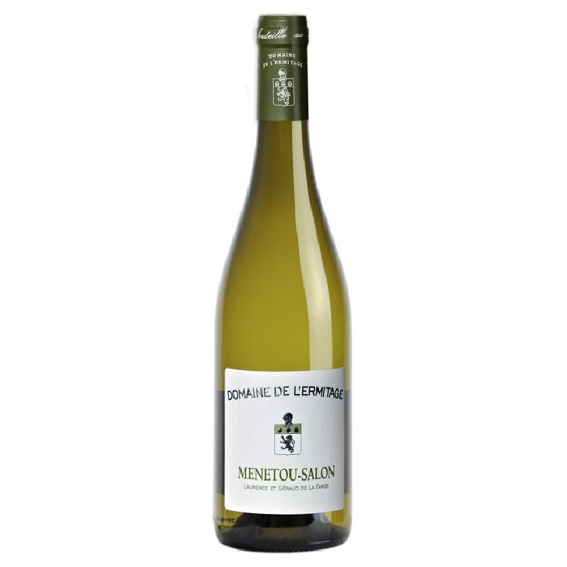 Loire menetou salon domaine de l 39 ermitage sauvignon 2016 for Commune menetou salon