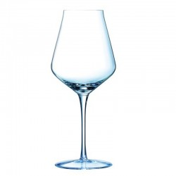 VERRES x 6  Chef et Sommelier Reveal'Up 30cl