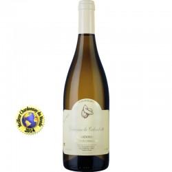 LANGUEDOC Coteaux du Libron Dom. La Colombette Chardonnay Demi-Muid 2017