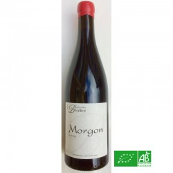 BEAUJOLAIS Morgon Nature Domaine Bulliat 2017