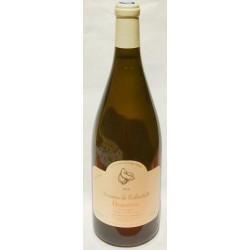 LANGUEDOC Coteaux du Libron Domaine de la Colombette Chardonnay Demi-Muid  2016