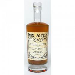 RON ALTESS Maison Mairot Réduit en fûts de Rivesaltes 48% alcool 50cl