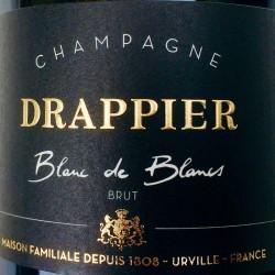 CHAMPAGNE Drappier Blanc de Blancs Signature