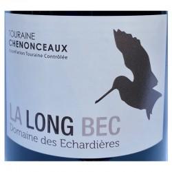 TOURAINE CHENONCEAUX Domaine des Echardières La Long Bec 2018