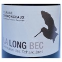 TOURAINE CHENONCEAUX - Malbec - Domaine des Échardières La Long Bec 2019
