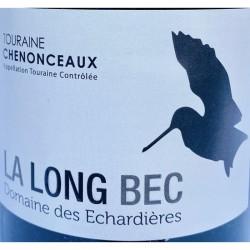 LOIRE Touraine Chenonceaux Domaine des Echardières La Long Bec 2018