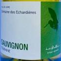 TOURAINE Domaine des Echardières Sauvignon 2019