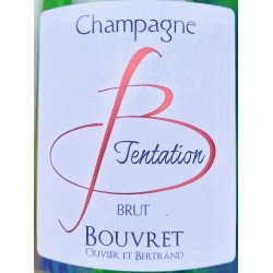 CHAMPAGNE Bertrand Bouvret Brut Tentation