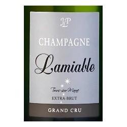 CHAMPAGNE Lamiable Grand Cru Extra-Brut
