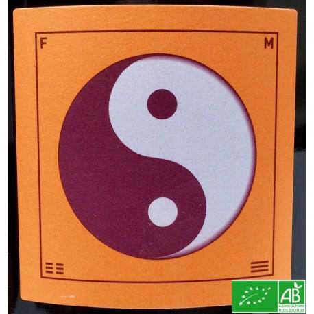 LANGUEDOC Domaine de Sauzet Yin Yang