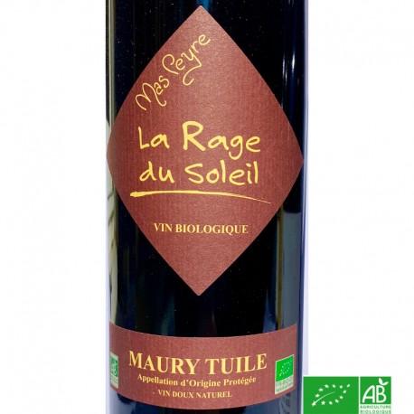 MAURY Tuilé Mas Peyre 2013 50cl