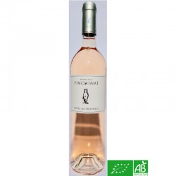 PROVENCE Côtes de Provence Domaine Pinchinat 2020