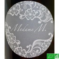 LANGUEDOC Domaine de Sauzet Madame M. 2019 SANS SOUFRE
