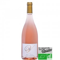 Costières de Nîmes Château Vessière rosé 2020