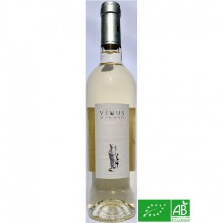 PROVENCE Vin de Pays du Var Domaine Pinchinat Vénus blanc 2020