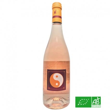 LANGUEDOC Domaine de Sauzet Yin Yang rosé 2019